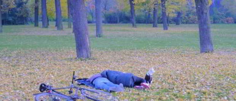 Article : Beauté de Berlin : Herbstzauber