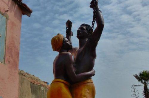 Article : Réflexions sur la mémoire de l'esclavage