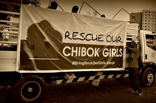 Article : Boko Haram, les esclaves et la Calebasse parlante