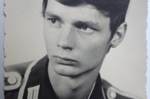 Article : Les multiples vies d'un ancien soldat est-allemand