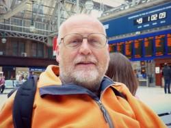 Ecosse 3 - Derek Wildman Glasgow