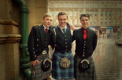 Article : Voilà l'Écosse qui se casse (ou pas)