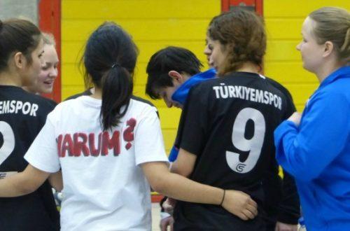 Article : Türkiyemspor : Joue-la comme Özil