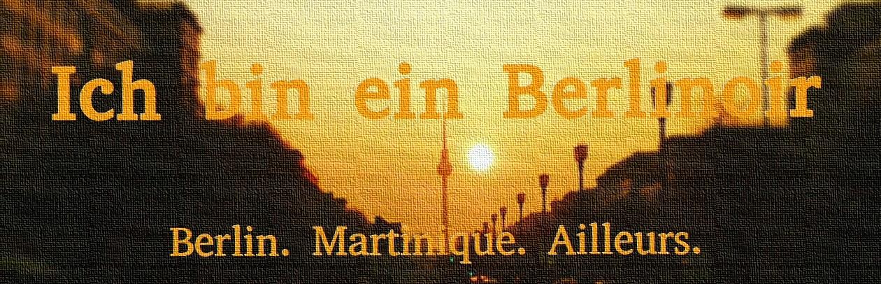 Ich bin ein Berlinoir